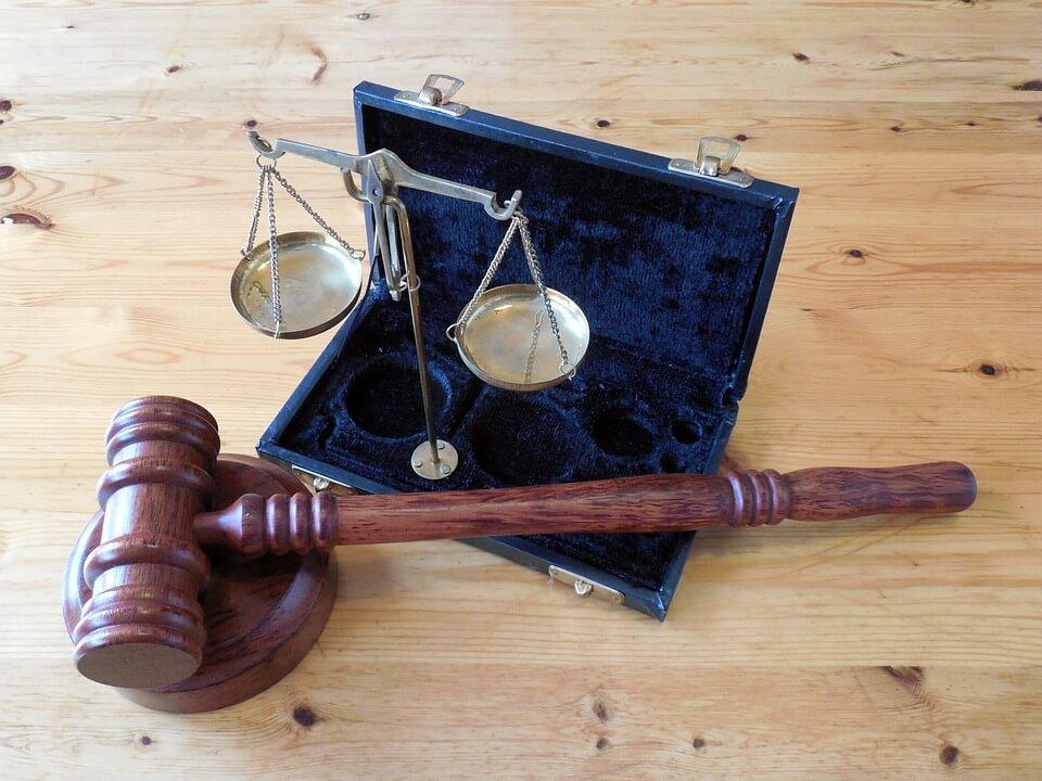 Court Case Spells