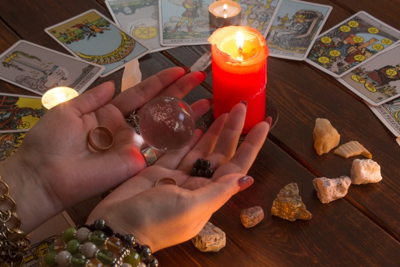 simple spells to bring back a lover