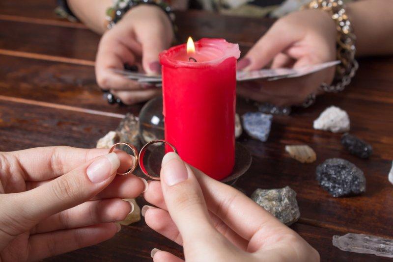 Love reconciliation spells